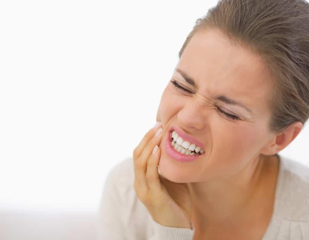zobni absces