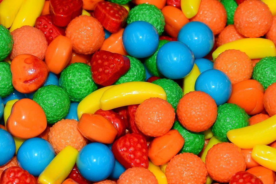 sladkarije
